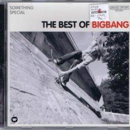 Bigbang – Something Special: The best of Bigbang