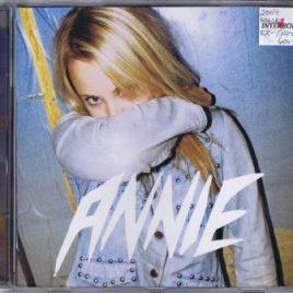Annie – Anniemal
