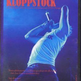 Farvel Kloppstock (DVD)
