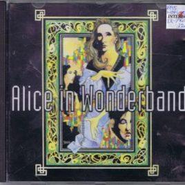 Alice In Wonderband – Alice In Wonderband