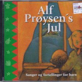 Alf Prøysen – Alf Prøysens jul