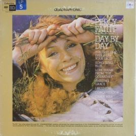 Percy Faith – Day by day