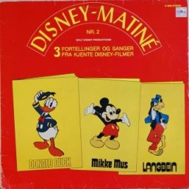 Disney-Matiné