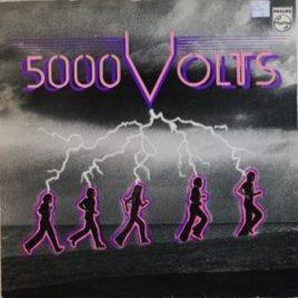 5000 Volts – 5000 Volts