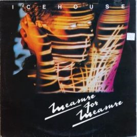 Icehouse – Measure for measure