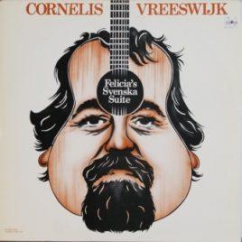 Cornelis Vreeswijk – Felicia's svenska suite