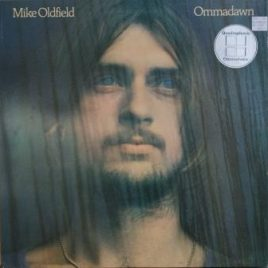 Mike Oldfield – Ommadawn (quadraphonic)